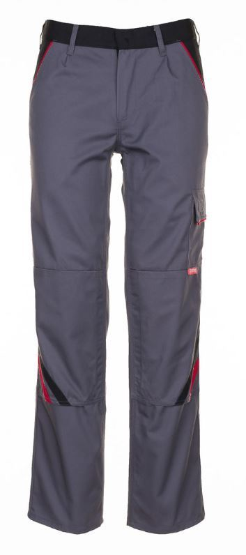 Planam Bundhose Highline grau