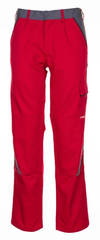 Planam Bundhose Highline rot